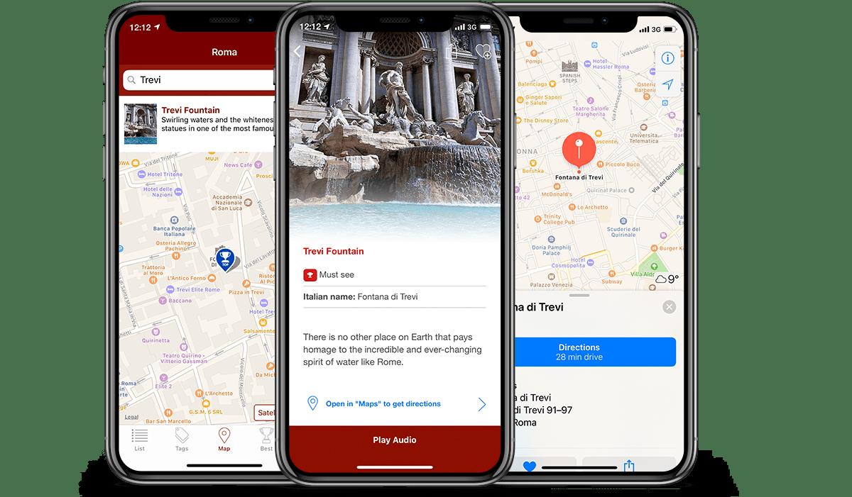 localizzazione basata GPS dating